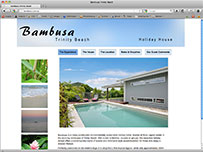Trinity Beach Holiday House Bambusa Trinity Beach Accommodation