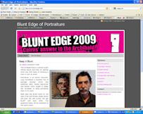 Blunt Edge Cairns Art Exhibition