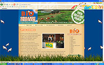BIO Chickens - Organic chicken open range bio dynamic pastured poultry eggs