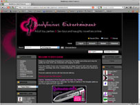 Bodylicious Entertainment - cairns sex toy parties hens nights adult shops