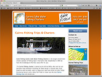 Gone Fishing Cairns Calm Water Fishing Charters