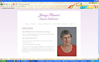 Jennifer Mary Fleurot - Cairns Celebrant
