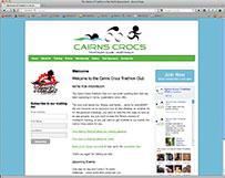 Cairns Crocs Triathlon Club