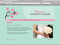 Cairns Wedding Planners