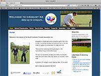 South Australian Croquet Association Inc.