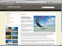 Discover Rodrigues