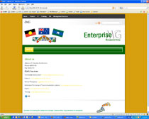 Welcome to the Enterprise Management Group