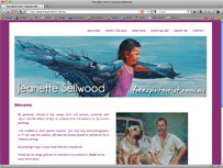 Jeanette Sellwood - Cairns Artist