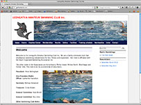 Leongatha Swimming Club gatha sharks