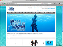 cairns GBR Spearfishing Charters online shop