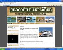crocodile explorer cairns day tours