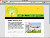 Health Meditation Services  Susan Bailetti – Meditation Teacher and Coach cairns atherton tablelands