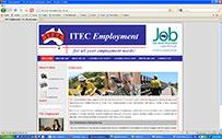 ITEC Employment