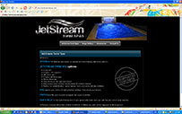 Jetstream Swim Spas Cairns pools pool builders