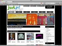 just art -  Australian art paintings photography Just art - Buy and sell art online