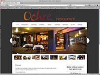 Ochre Restaurant Cairns Dining Modern Australia Cuisine Australian restaurants