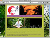 Osho Bali Retreats Center