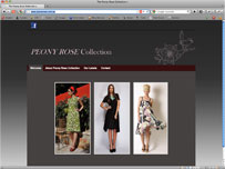 Peony Rose Collection Cairns Peony Rose - clothing  Cairns Boutique