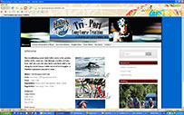 triathlon events, sporting events, port douglas triathlon
