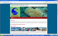Qatours: Hostel, Kite Surfing, Reef Trips, Dive Courses and Tableland Day Tours