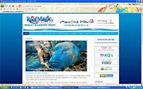 Reef Magic Cruises - Marine World