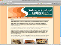 Sahara Seabed Collection - Fossils Fossil Furniture things to do in atherton