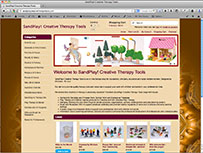 on line therapy shop for counsellors, clinicians, educators and social welfare workers