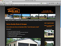 quality sheds cairns Sheds and Garages Cairns
