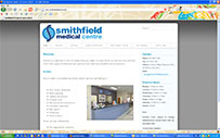 Smithfield Medical Centre Smithfield Medical Centre comprehensive family medical service GPs