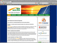 Solar Hot Water & Grid Connect Solar Power Systems Cairns Townsville combined SolarPower and hot water solutions