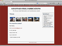 Mareeba steel fabrication and maintenance Savannah Steel Fabrications