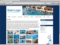 Swim Logic is a Swim Australia accredited swim school atherton tablelands