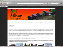 Tibar Beach Retreat Timor Accommodation Resorts Hotels  timor leste