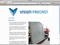 Vision Precast  precast concrete panels melbourne