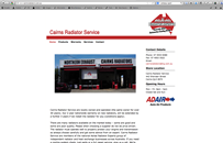 Cairns Radiator Service