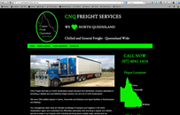 Coopers North Queensland Freight Service