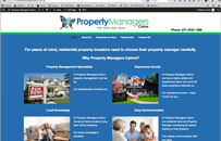 Property Managers Cairns