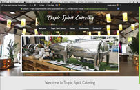 Tropic Spirit Catering Cairns