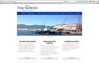 Tim North Marine