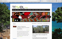 Travel North Queensland