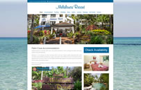 Palm Cove Accommodation