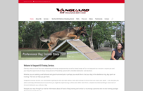 Vanguard Dog Training Cairns