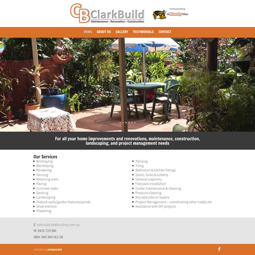 Cairns Builders