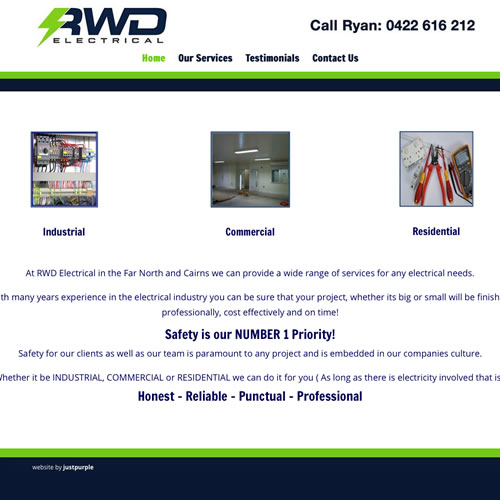 RWD Electrical