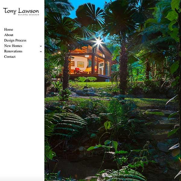 Tony Lawson Designs